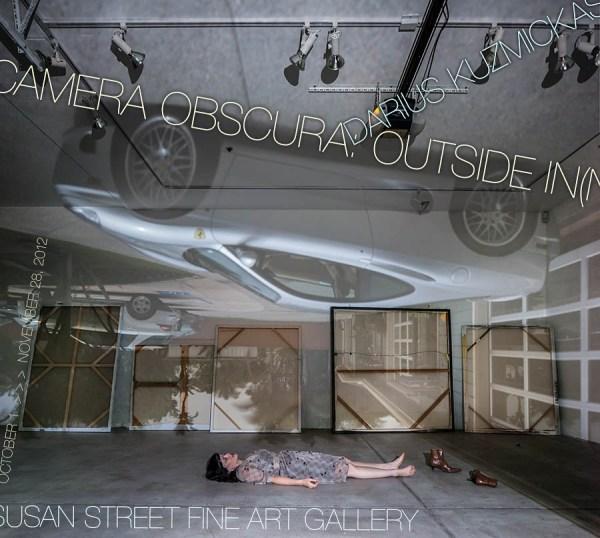 Exhibition Susan Street Fine Art