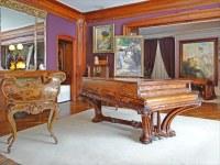 L'ancien salon Corbin (muse de l'Ecole de Nancy) | L ...
