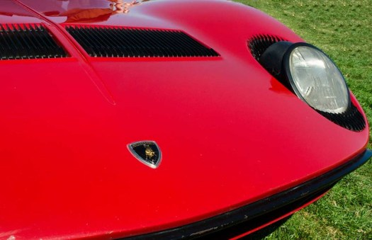 2012 All Italian Car and Motorcycle Show