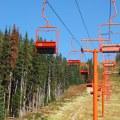 Manning park resort ski lift waiting in the summer flickr photo