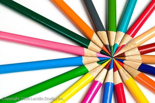 Examples Of Radial Balance In Photography