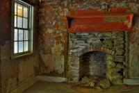 Old Fireplace in Cataloochee Valley | Craig Boehringer ...
