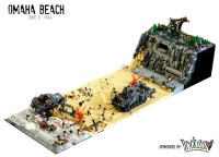 Omaha Beach [D-Day] | Here it is! After a few weeks of ...
