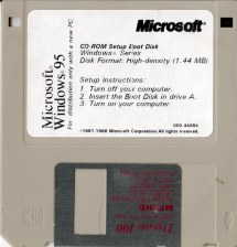 Windows 95 Cd Bootable - Year of Clean Water