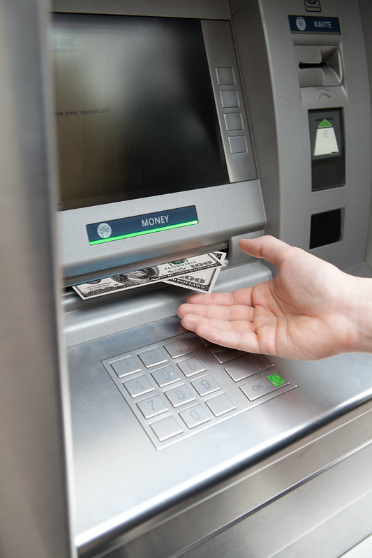 Can I Withdraw from My Philippine ATM Card Abroad
