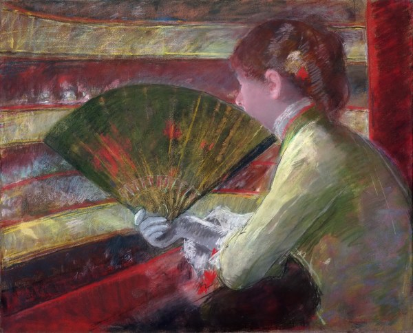 Mary Cassatt Paintings