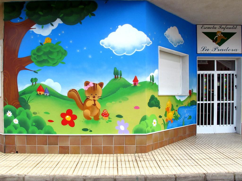 Escuela Infantil La Pradera  PIDA PRESUPUESTO Y COMPARE