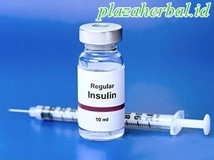 Efek Samping Suntik Insulin Pada Penderita Diabetes