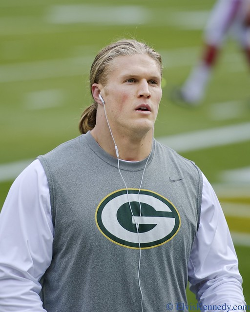 Image Result For Clay Matthews