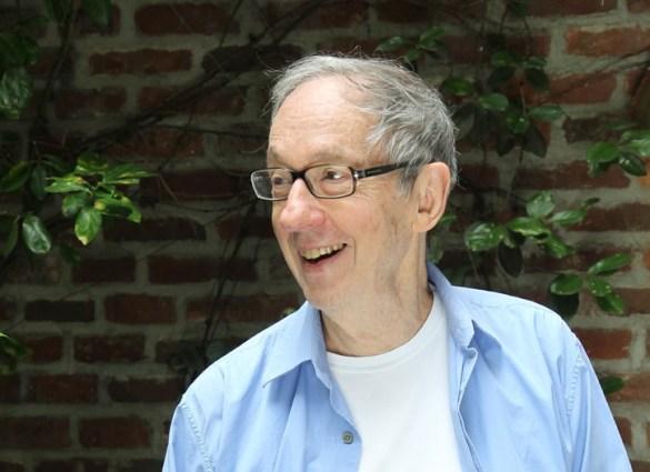 Robert Gottlieb - editor Alfred A Knopf