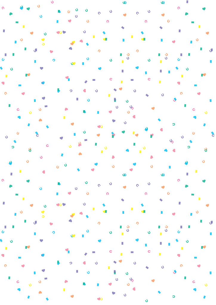 Confetti pattern  Read the DCMS news item at wwwculture