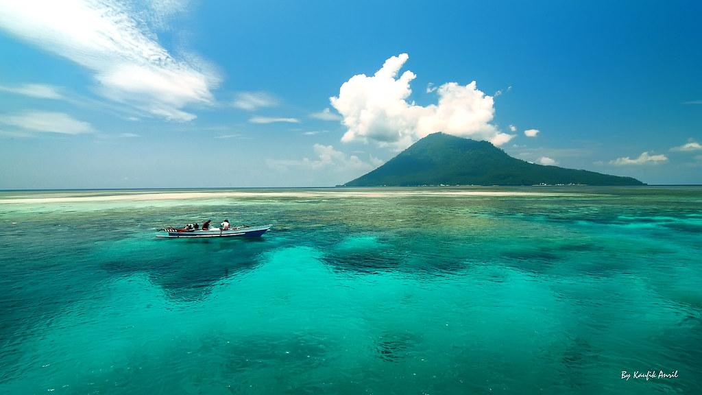 Bunaken Island North Sulawesi  Bunaken Island North