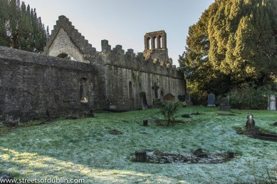 Image result for malahide ghosts