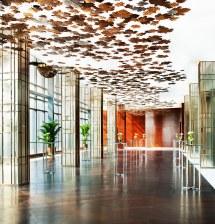 St. Regis Tianjin Diamond Ballroom
