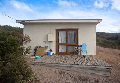 Beach Shack | Hanson Bay, Kangaroo Island, South Australia ...
