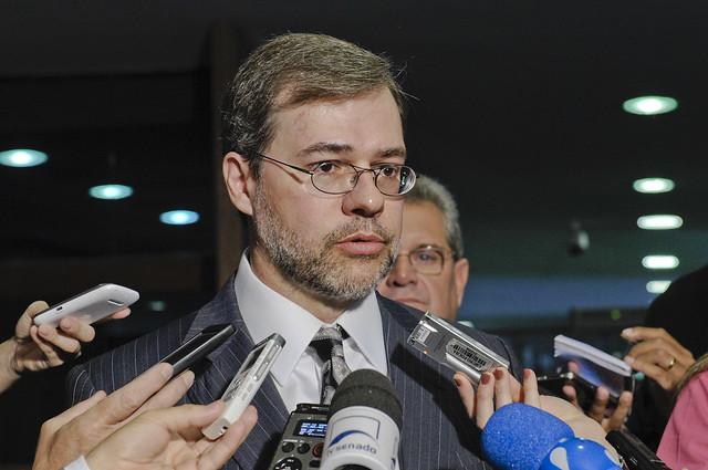 STF suspende decisão de excluir da internet blog que fez matérias sobre o MP