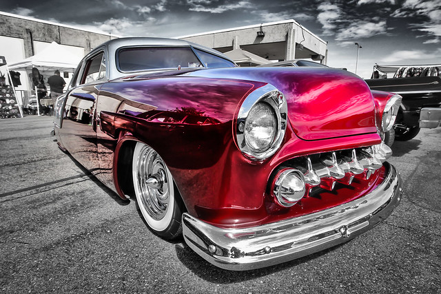 1980x1080 Wallpaper Car Mc Two Tone Candy Apple Red Lowrider Flickr Photo Sharing