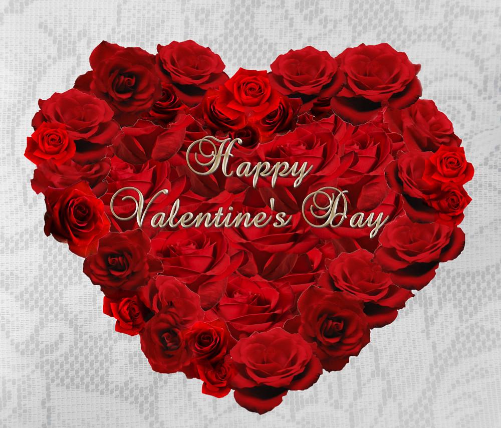 Happy Valentines Day Liz West Flickr