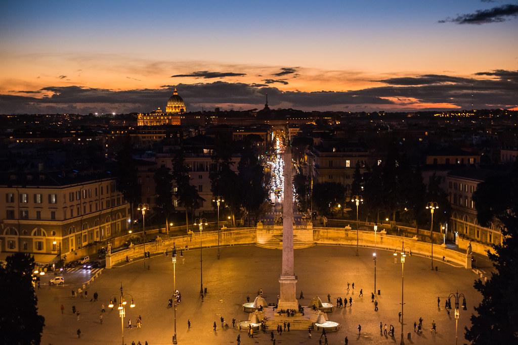 Terrazza In Piazza Adria