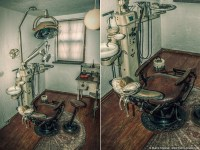 Old dentist chair | Dentist chairs 1900's | Health Tourism ...