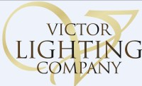 Victor Lighting Company | Victor Lighting Company - Logo ...