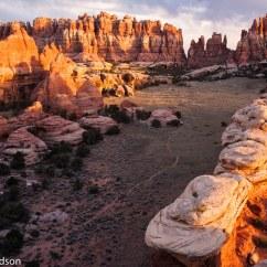 Pictures For The Kitchen Rustic Alder Cabinets Devil's | Canyonlands National Park, Utah: Needles ...