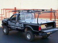 Company Ford Super Duty With Heavy