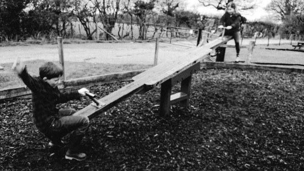 Seesaw antonymayfield Flickr