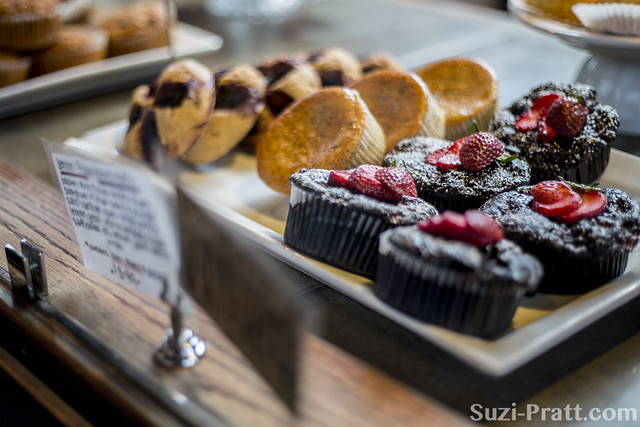 Pastries in Fremont