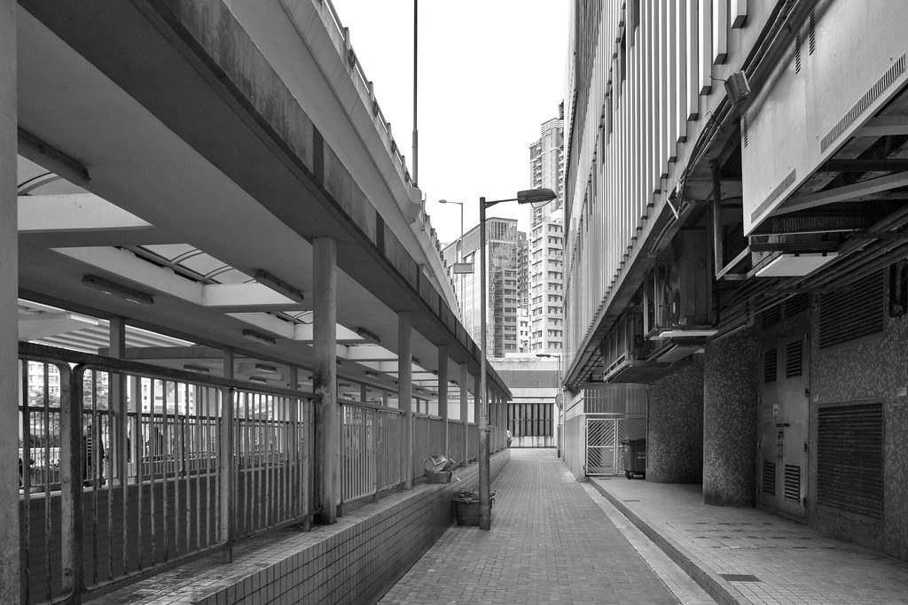 """東區走廊 Island Eastern Corridor + 西灣河文娛中心 Sai Wan Ho Civic C…   Flickr"