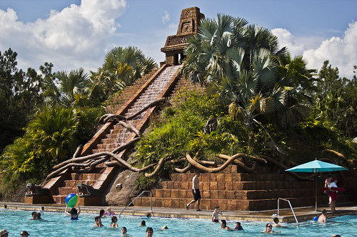 Coronado Springs Pool_1