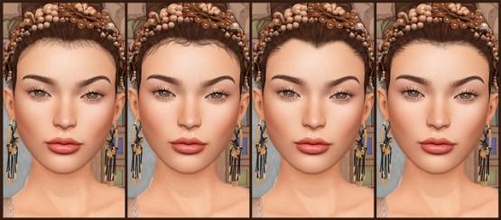 LeLutka Hairbases