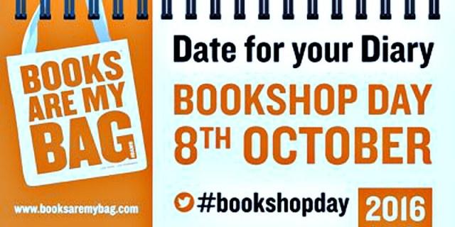 Bookshop Day