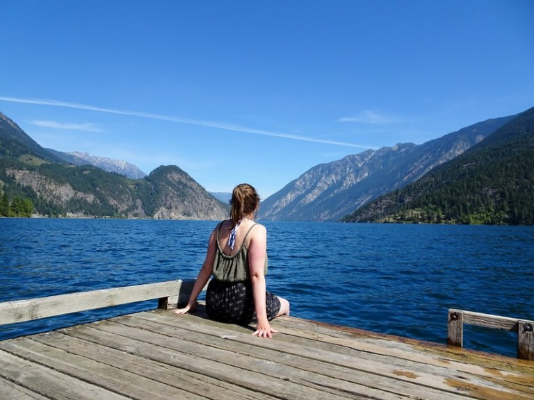 British Columbia road trip packing list - the tea break project solo travel blog