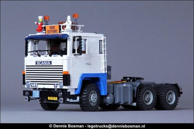 Scania LBS141
