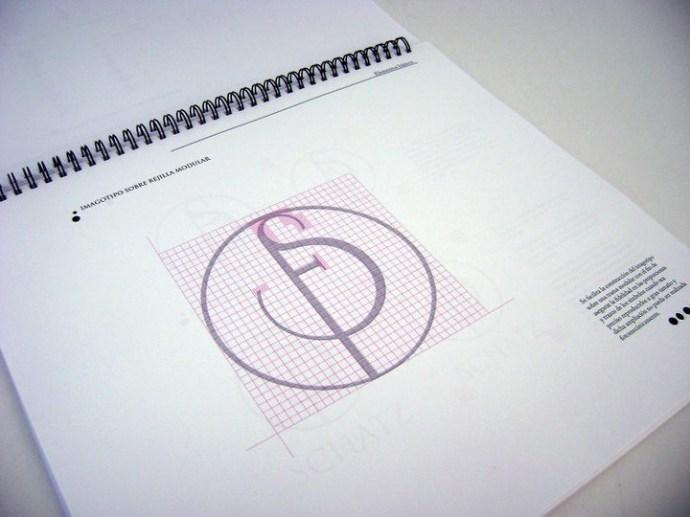 Manual de identidad corporativa: partes básicas