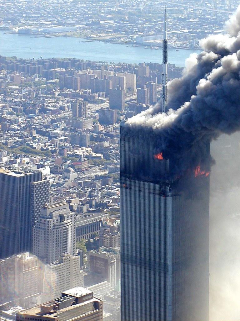 9 11 Wtc Photo 9 11 World Trade Center Attack Photos