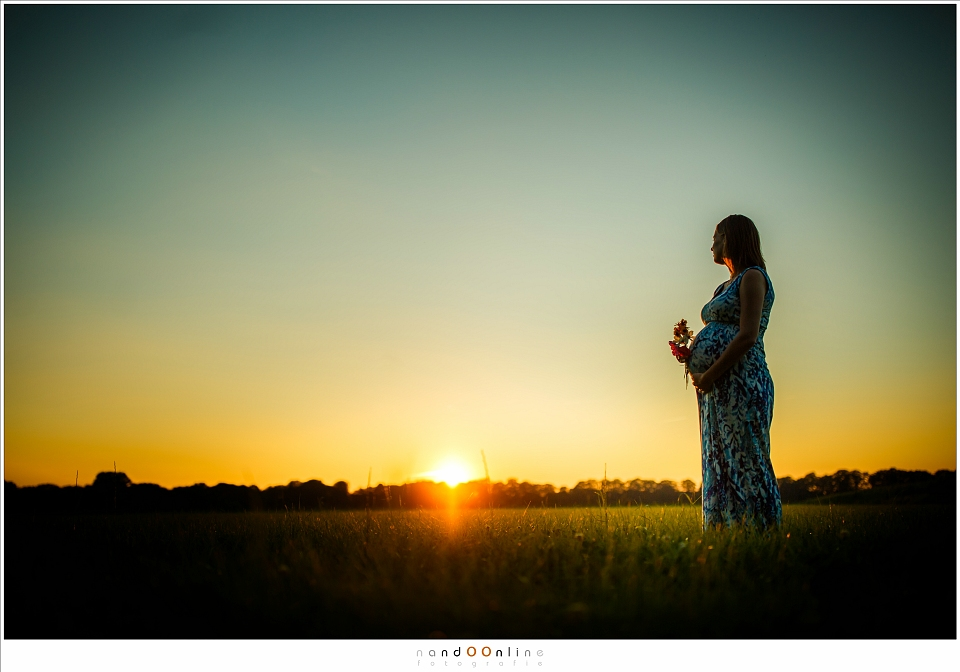 diarree einde zwangerschap