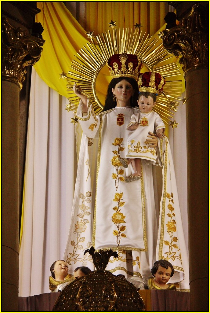 Templo Nuestra Seora de las MercedesGuadalajara Estado d