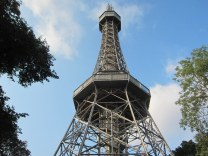 Image result for petrin tower