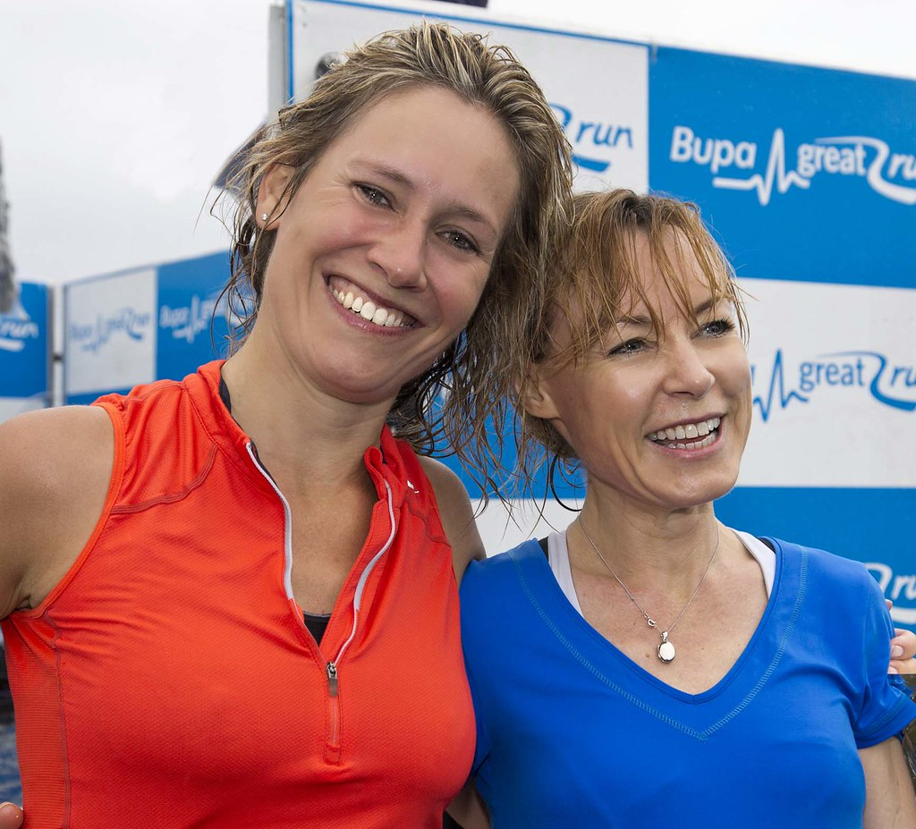 Sophie Raworth  Sian Williams 2  Phil Haswell  Flickr