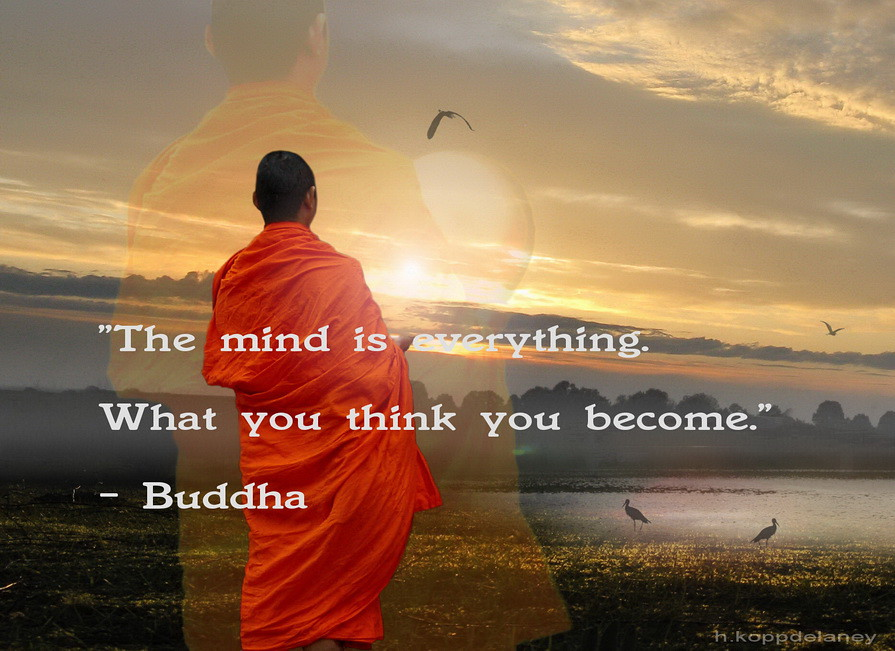 Buddha Quote 18  This is the 18th of 108 Buddha Quotes