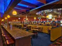 Sports Bar Design And Layout
