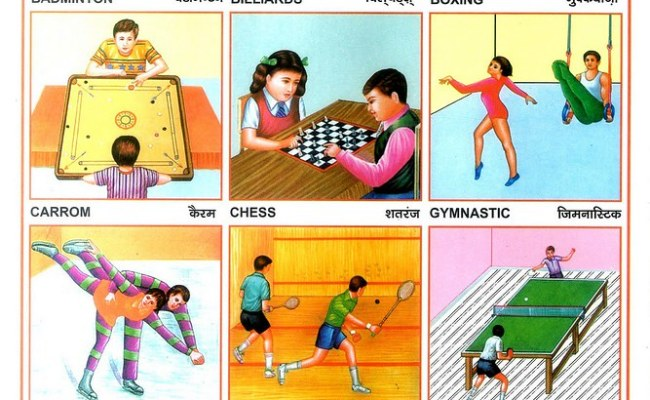 46 Info 5 Outdoor Games Name In Hindi Download Printable 2019