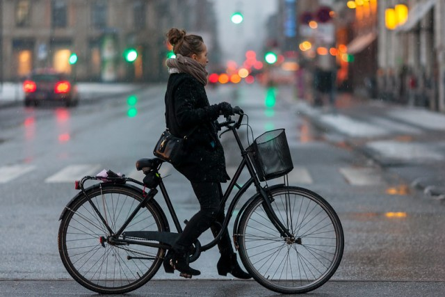 Copenhagen Bikehaven by Mellbin - Bike Cycle Bicycle - 2013 - 0213