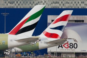 Image result for british and emirate airlines