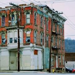 Direct Tv Trox Vav Wiring Diagram Cincinnati's Lower Price Hill   Apartment Building, Missing … Flickr