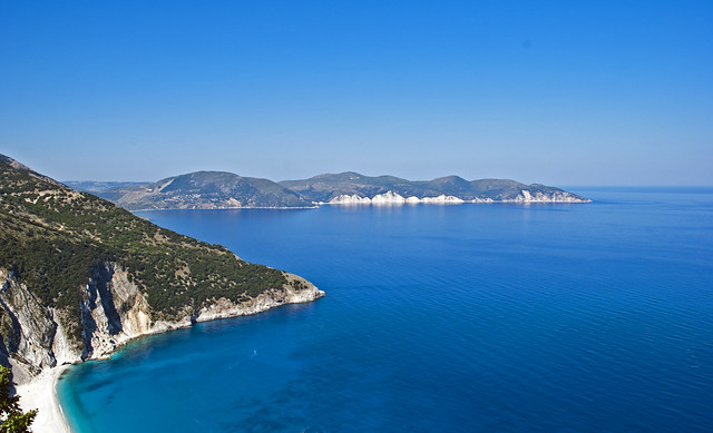 Choose Kefalonia for a Self-Catering Break