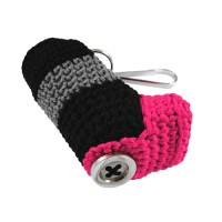 Inhaler Holder (Inhalatorhoesje) | * Crochet inhaler ...