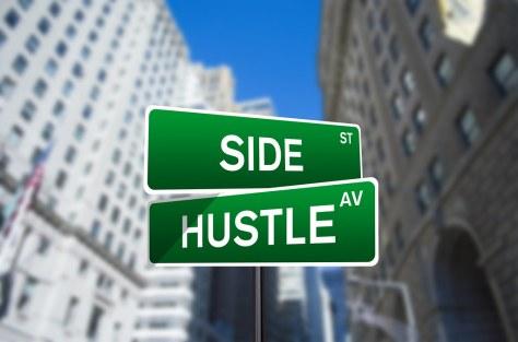 「side hustle」の画像検索結果
